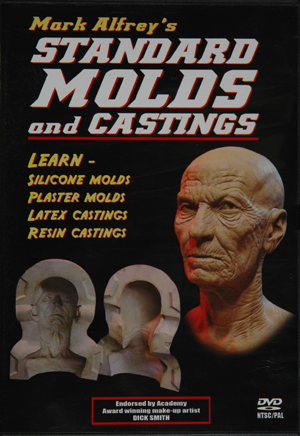 Mark Alfrey - Standard Molds and Castings