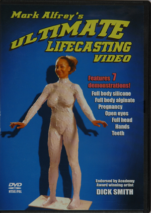 Mark Alfrey's Ultimate Lifecasting Video