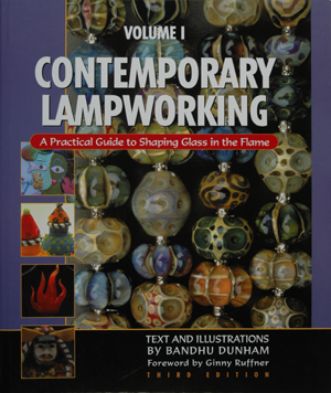 LAMPWORKING CONTEMPORARY