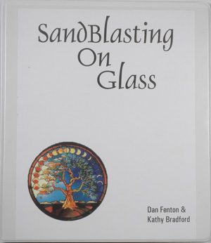 Sandblasting on Glass