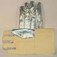 Photo of Aluminized-backed Gloves