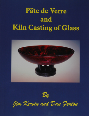 Pate de Verre and Kiln Casting of Glass