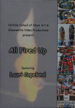 All Fired Up, featuring Lauri Copeland