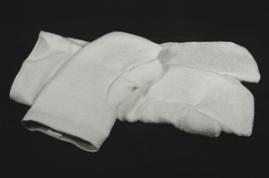 Photo of Zetex mitts